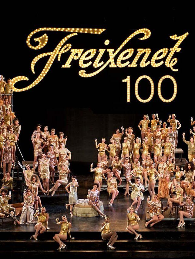 100 Jahre Freixenet